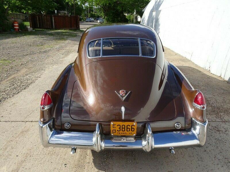 Cadillac Classic Cars Cad49210