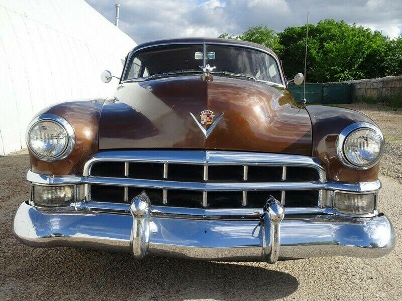 Cadillac Classic Cars Cad49310