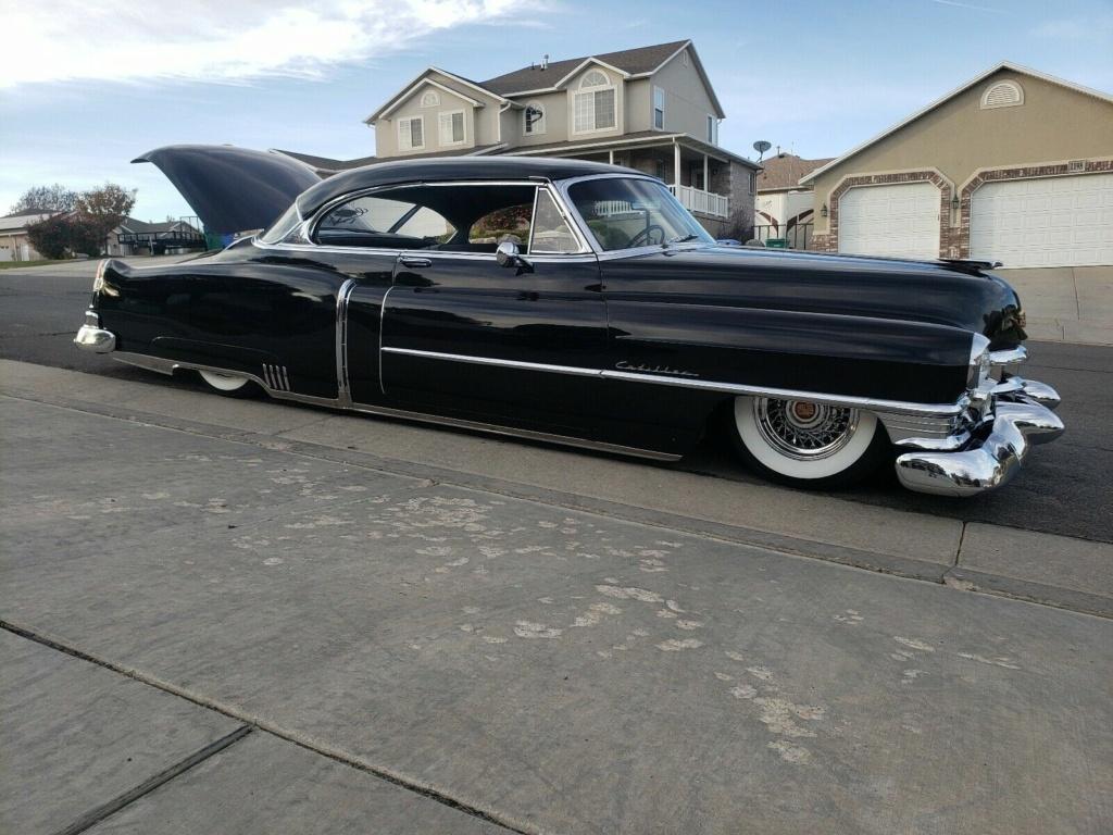 Cadillac 1948 - 1953 custom & mild custom - Page 4 Cad52210
