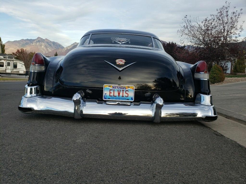 Cadillac 1948 - 1953 custom & mild custom - Page 4 Cad52211