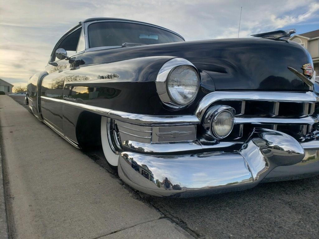 Cadillac 1948 - 1953 custom & mild custom - Page 4 Cad52l10