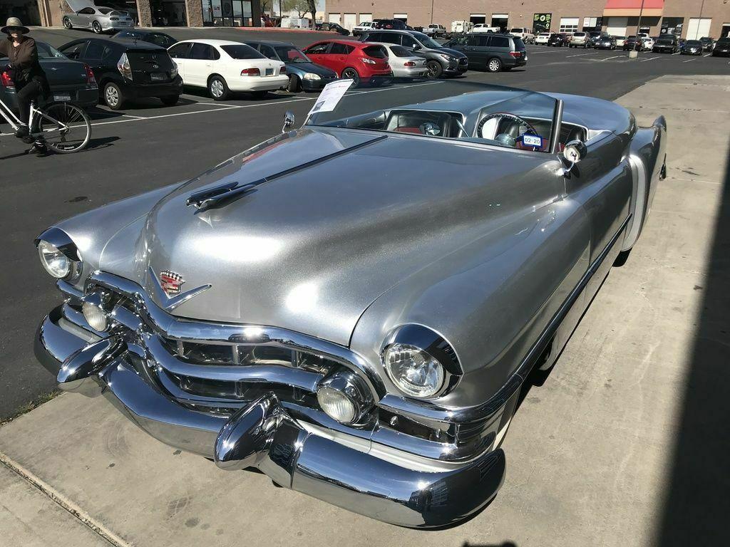 Cadillac 1948 - 1953 custom & mild custom - Page 4 Cadcus13