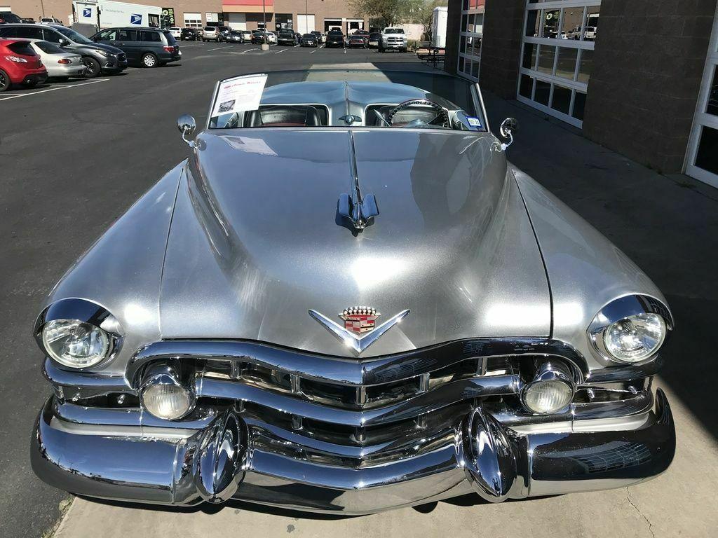 Cadillac 1948 - 1953 custom & mild custom - Page 4 Cadcus14