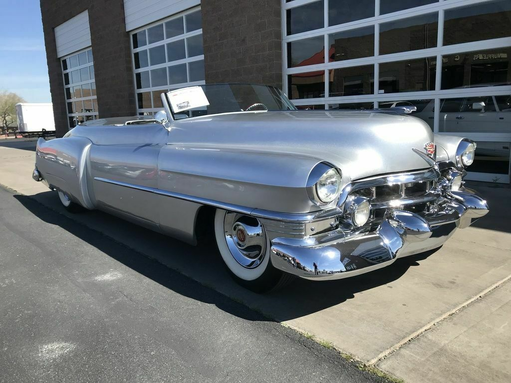 Cadillac 1948 - 1953 custom & mild custom - Page 4 Cadcus15
