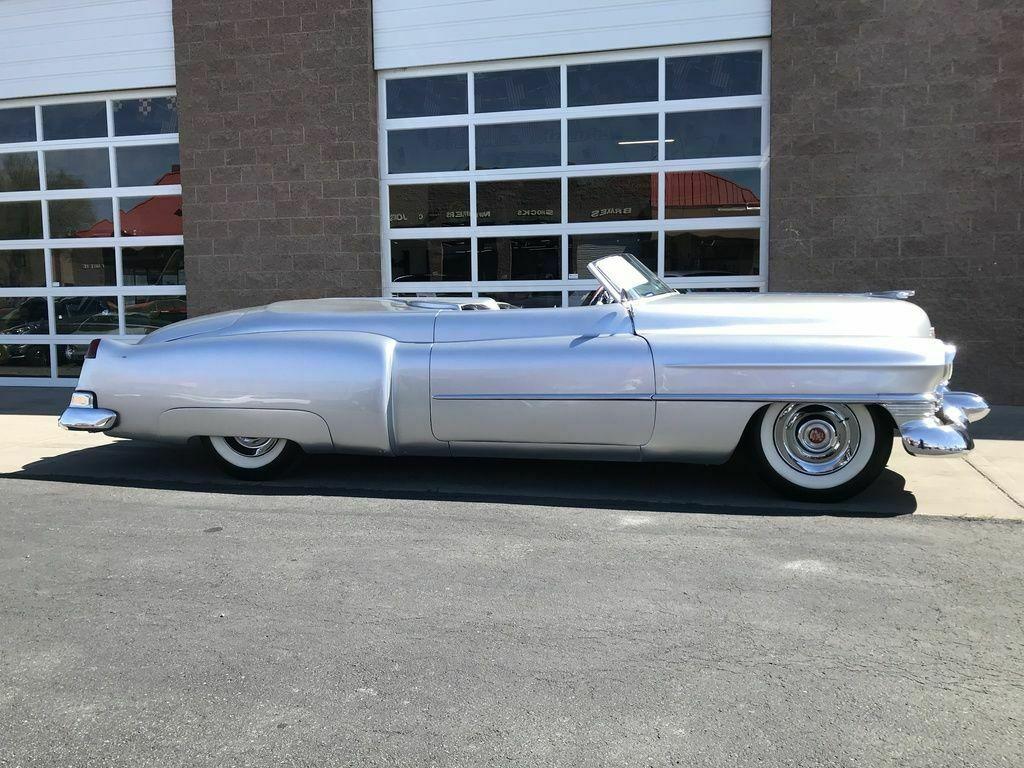 Cadillac 1948 - 1953 custom & mild custom - Page 4 Cadcus16