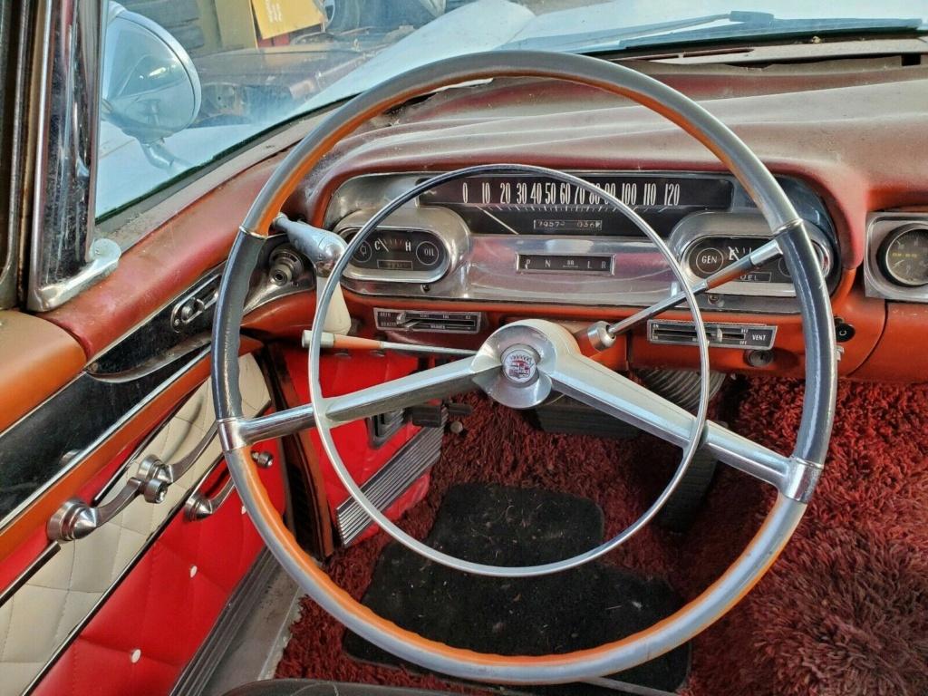 1957 Cadillac Camper - Homebuilt Cadsed15