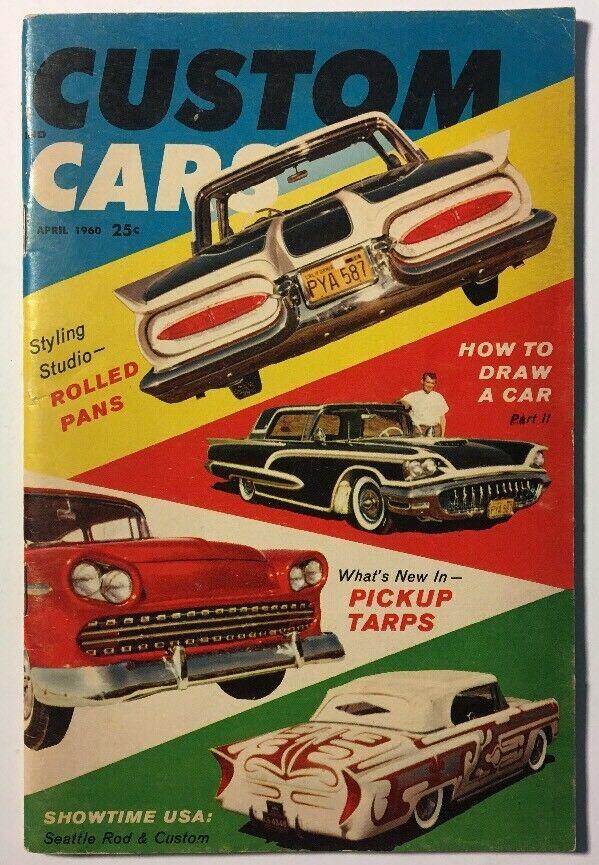 1956 Mercury - Adrienne Hooper - Larry Cooper - Cooper Body Shop  Cc196010