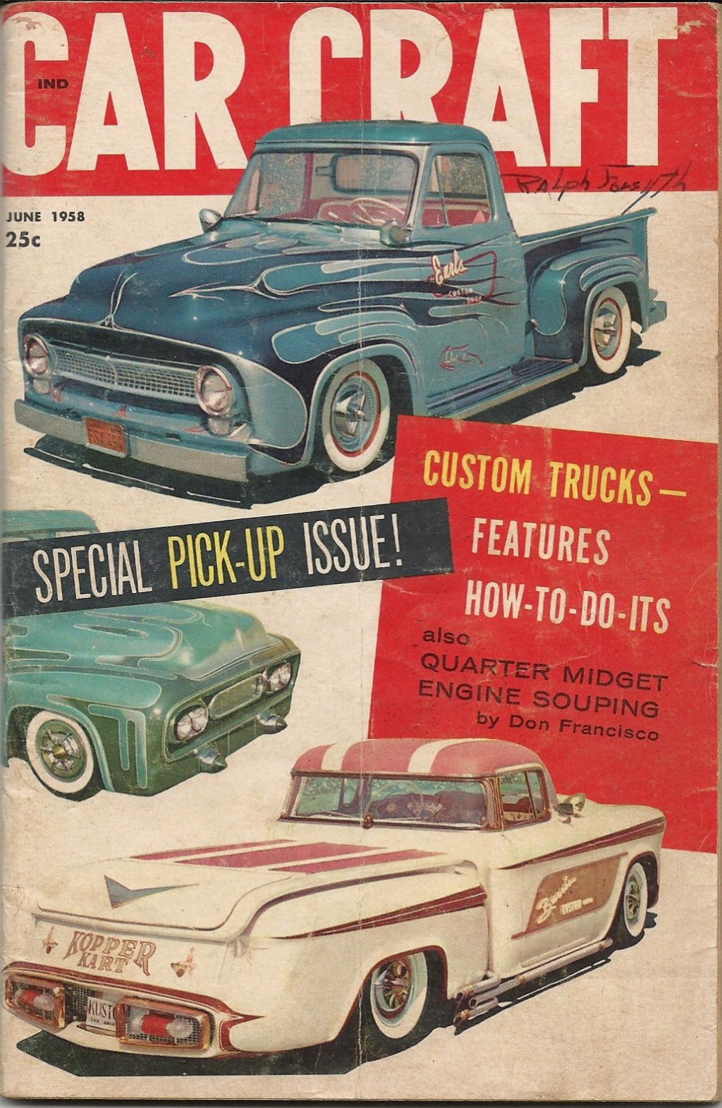 Car Craft - Special Pick Up June 1959 - Pick up Pictorial Cc_pic10