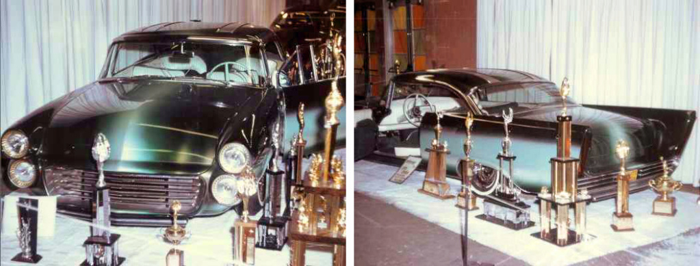 1957 Mercury - Jade Idol - Gene Winfield Ccc-ja10
