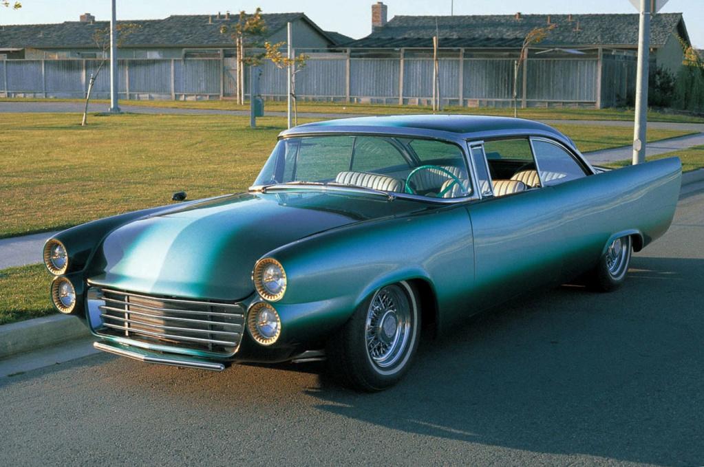 1957 Mercury - Jade Idol - Gene Winfield Ccc-ja11