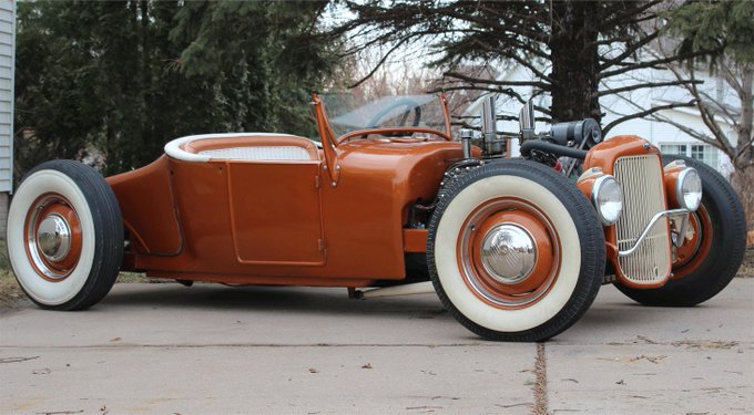 Traditional hot rods to 40s, 50s and 60s Cdrhlz10