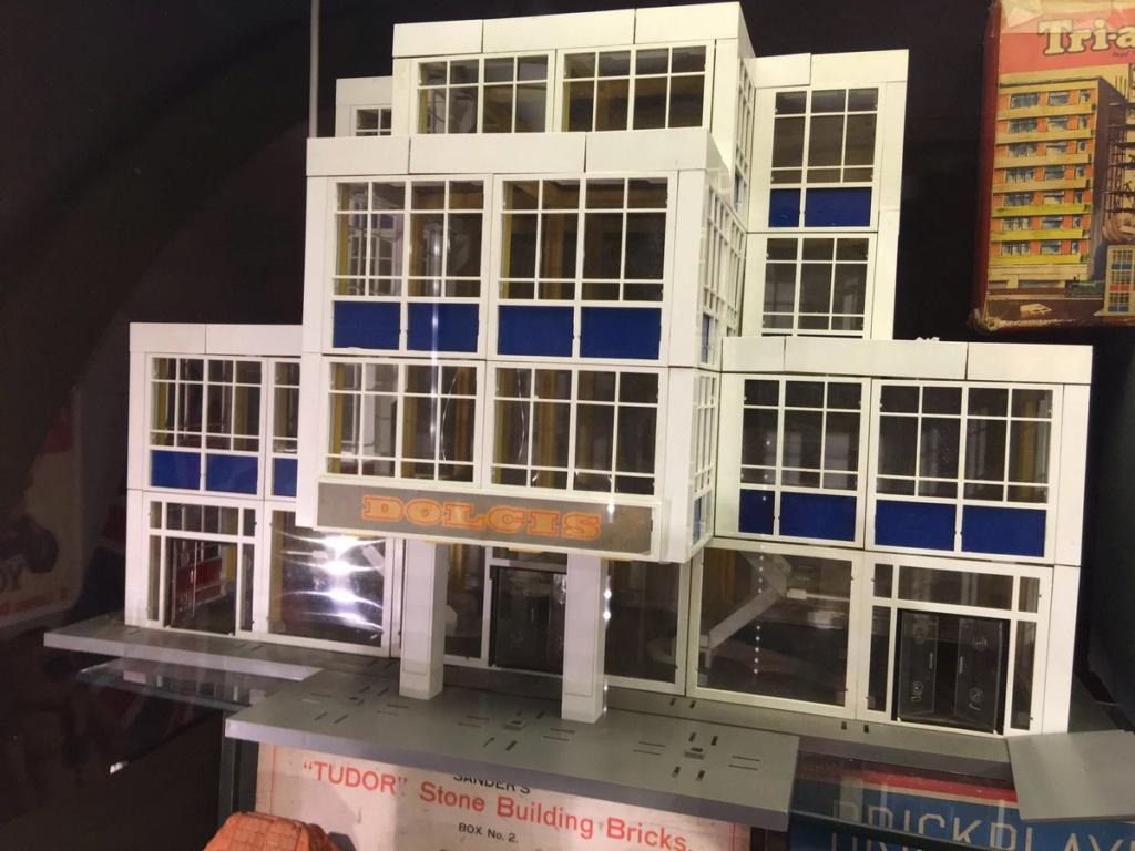 ARKITEX - Triang - Jeu de constructions Cf2vaw10