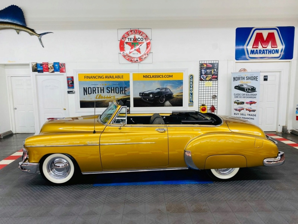 Chevy 1949 - 1952 customs & mild customs galerie - Page 27 Chev213