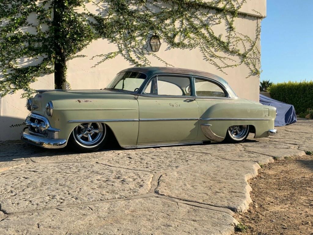 Chevy 1953 - 1954 custom & mild custom galerie - Page 17 Chev2412