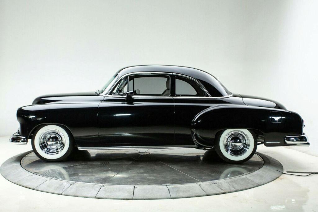 Chevy 1949 - 1952 customs & mild customs galerie - Page 26 Chev312