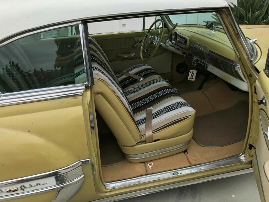 Chevy 1953 - 1954 custom & mild custom galerie - Page 17 Chev5411
