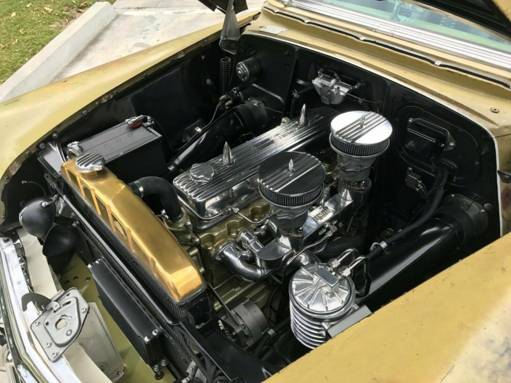 Chevy 1953 - 1954 custom & mild custom galerie - Page 17 Chev5412