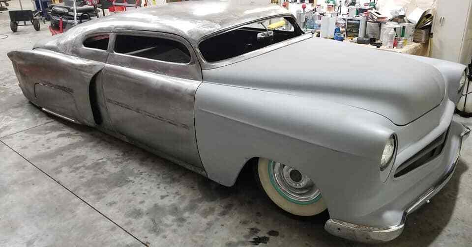 Chevy 1953 - 1954 custom & mild custom galerie - Page 17 Chevme10