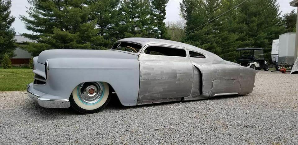 Chevy 1953 - 1954 custom & mild custom galerie - Page 17 Chevme11