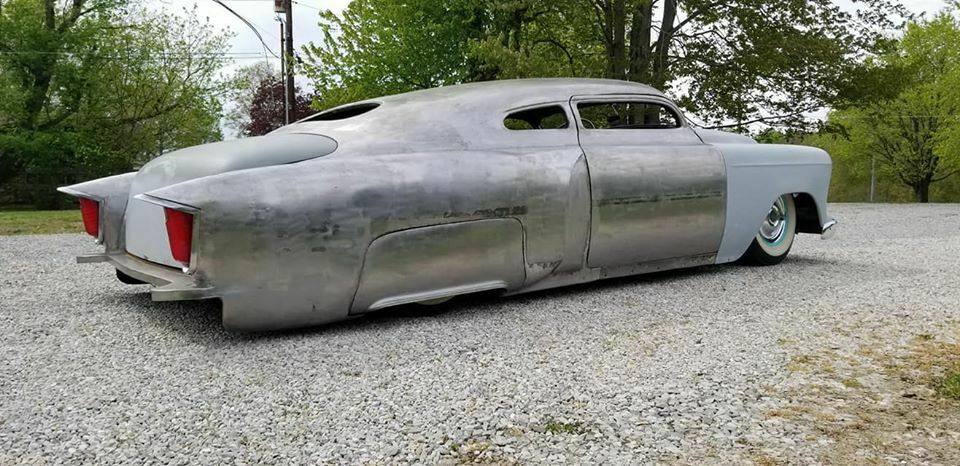 Chevy 1953 - 1954 custom & mild custom galerie - Page 17 Chevme12