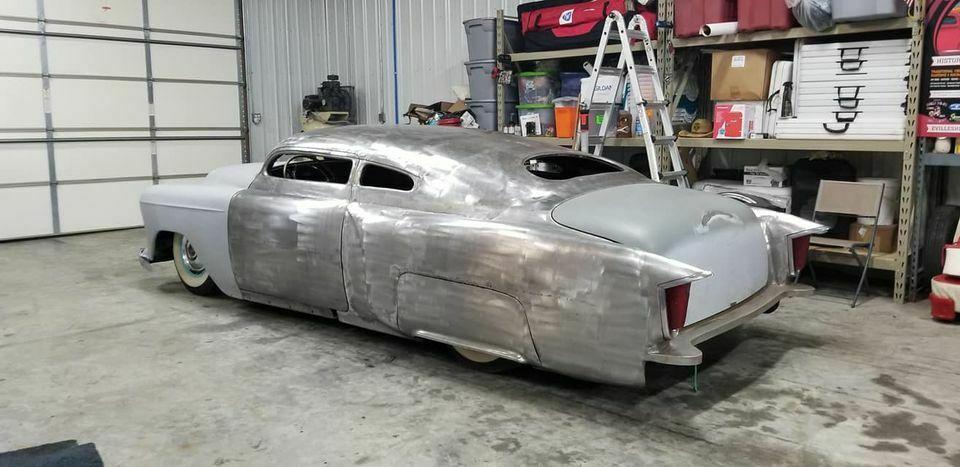 Chevy 1953 - 1954 custom & mild custom galerie - Page 17 Chevme13