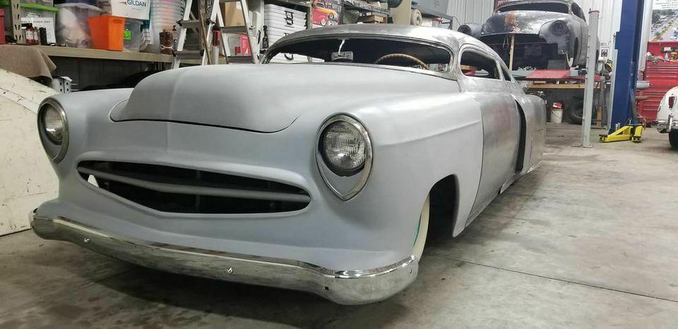 Chevy 1953 - 1954 custom & mild custom galerie - Page 17 Chevme16