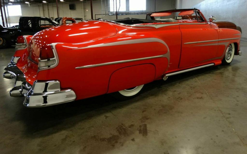 Chevy 1949 - 1952 customs & mild customs galerie - Page 27 Chevst15