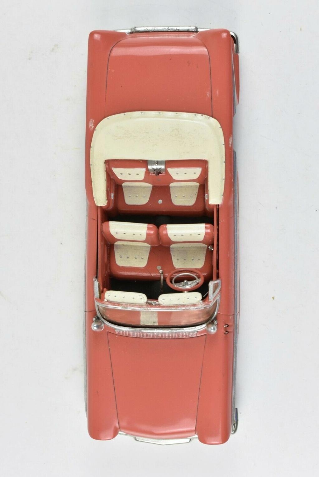 Vintage built automobile model kit survivor - Hot rod et Custom car maquettes montées anciennes - Page 14 Chevy511