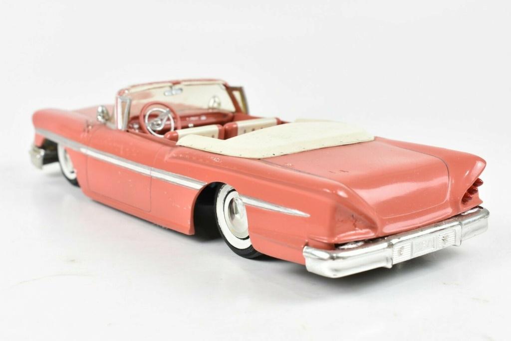 Vintage built automobile model kit survivor - Hot rod et Custom car maquettes montées anciennes - Page 14 Chevy514