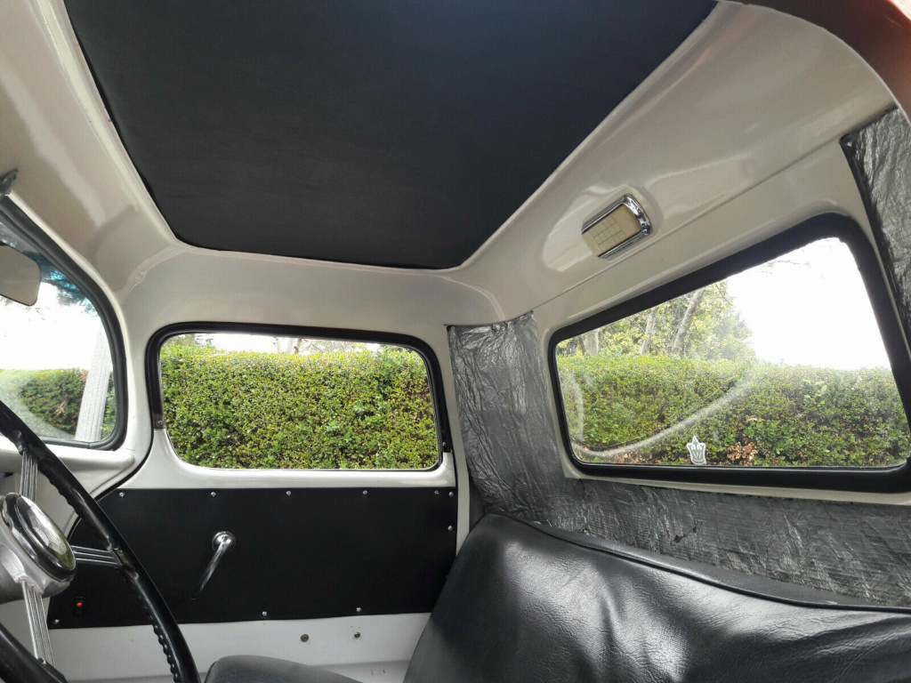Chevy pick up  1955 - 1959 custom & mild custom - Page 2 Chevyp19