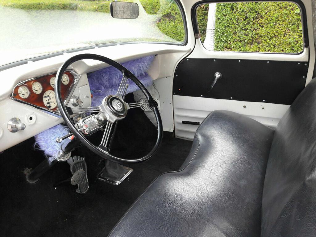Chevy pick up  1955 - 1959 custom & mild custom - Page 2 Chevyp20