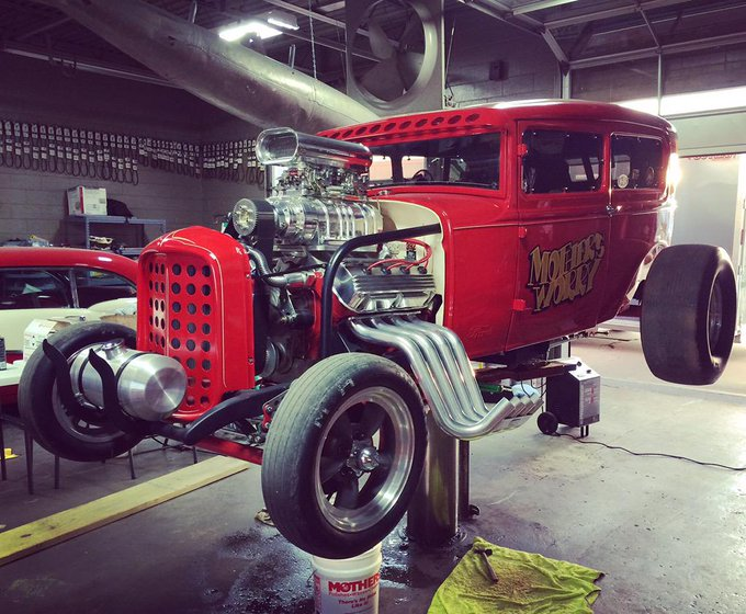 Traditional hot rods to 40s, 50s and 60s Cpb2hz10