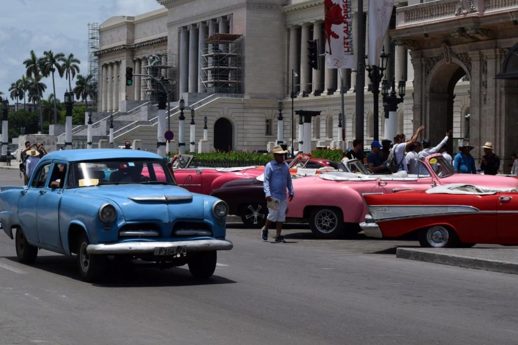 Classic cars to Cuba Cuba-m10