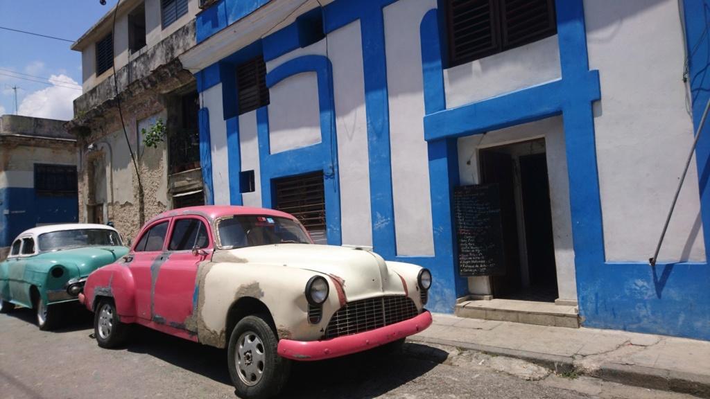 Classic cars to Cuba Cuba-p10