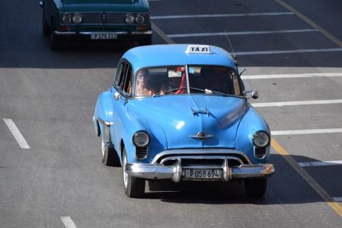 Classic cars to Cuba Cuba-t10