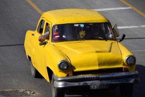 Classic cars to Cuba Cuba-x10