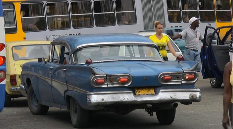 Classic cars to Cuba Cuba_f10