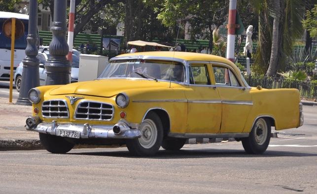 Classic cars to Cuba Cuba_l10