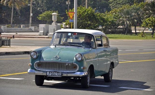 Classic cars to Cuba Cuba_l11