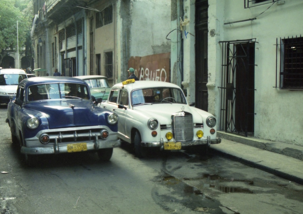 Classic cars to Cuba Cuba_m10