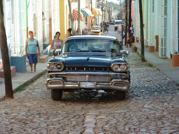 Classic cars to Cuba Cuba_v10