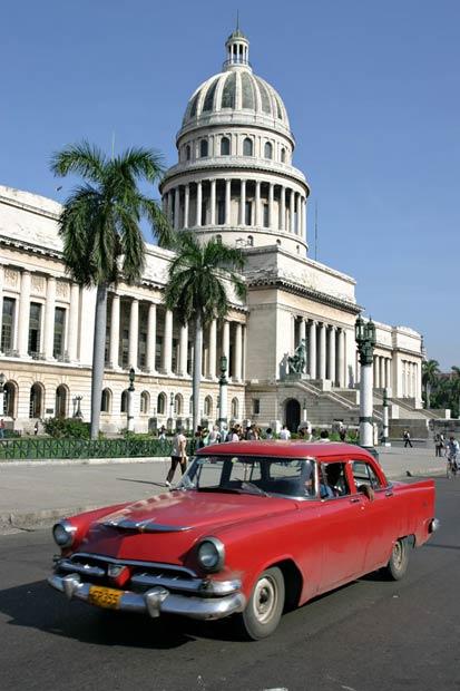 Classic cars to Cuba Cuba_v12
