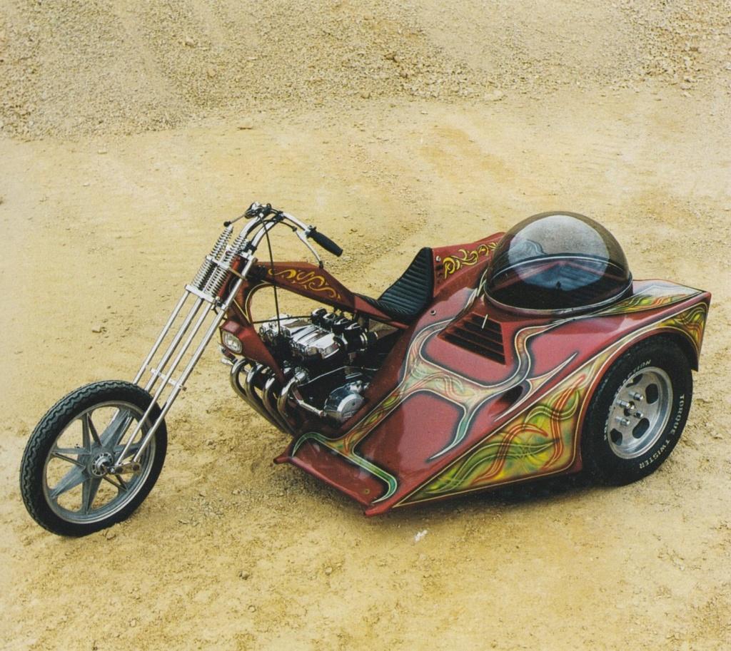 Photo Vintage -vintage pics - Chopper & Bobber - Page 4 Cyclop10
