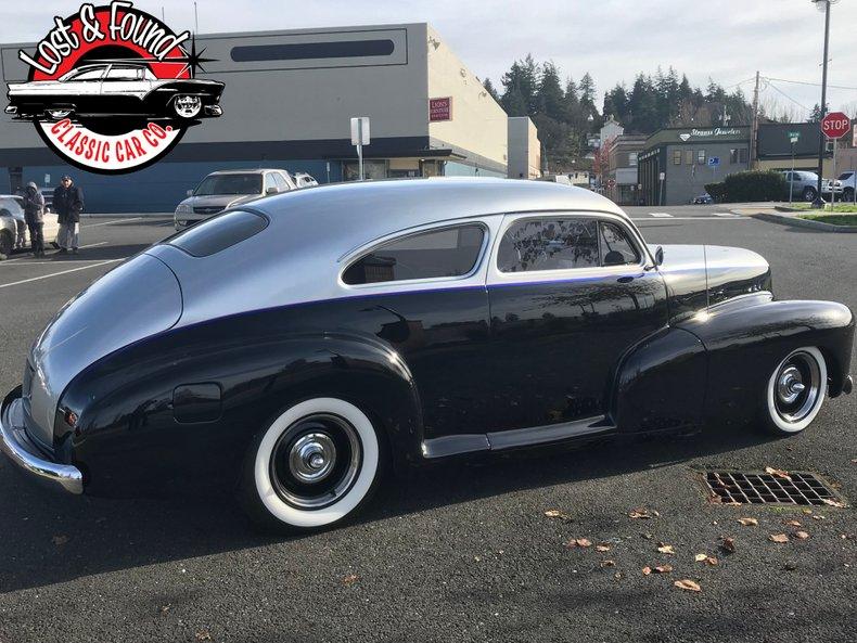 Chevy 1940 - 45 custom & mild custom - Page 2 D11