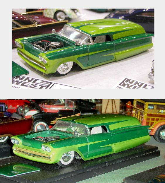 Model Kits Contest - Hot rods and custom cars - Page 2 D2d31610