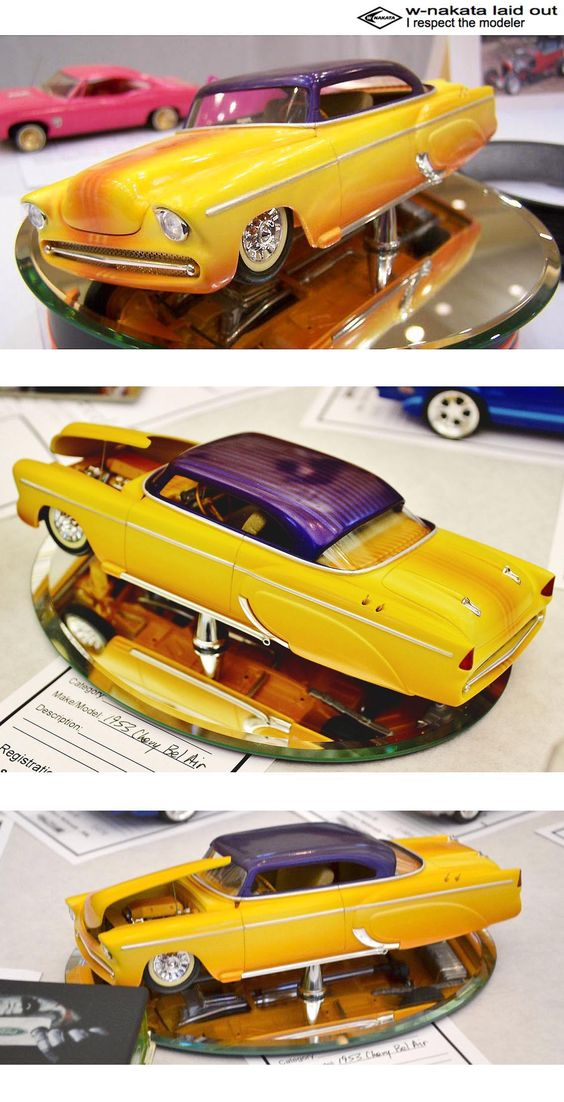 Model Kits Contest - Hot rods and custom cars - Page 2 D5321010