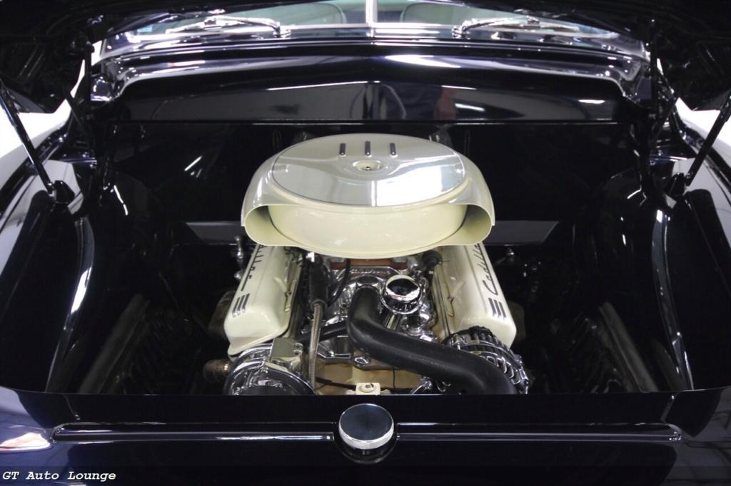 1951 Mercury - Ruggiero Merc - Bill Ganahl - South City Rod & Custom D7beff10