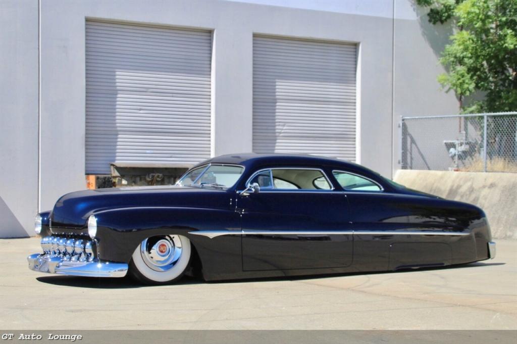 1951 Mercury - Ruggiero Merc - Bill Ganahl - South City Rod & Custom D8f9ff10