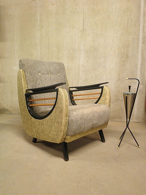 Chaises design - Modernist & Googie Chairs - Page 5 D9b52910