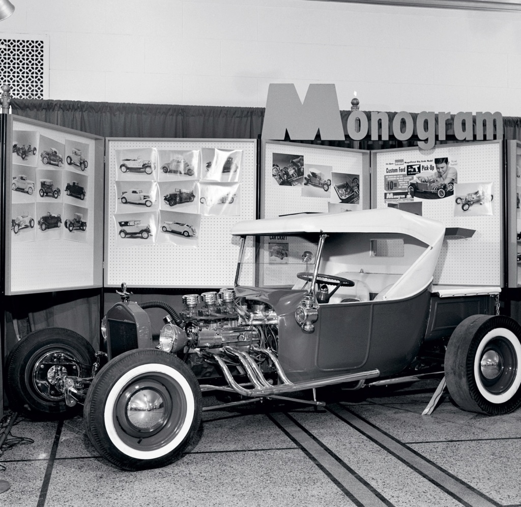 """1923 Ford THot Rod """"The Big """"T"""" -  Darrill Starbird Darryl14"""